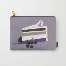 a signature cake Carry-All Pouch