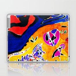 Until the River runs Dry         by Kay Lipton Laptop & iPad Skin