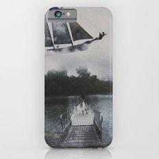 A Shipwreck Dream Slim Case iPhone 6s