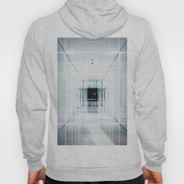 Endless Rooms (Color) Hoody