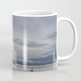 Costa Rican Surf Break Coffee Mug