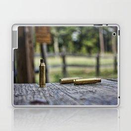 Empty Shell Laptop & iPad Skin