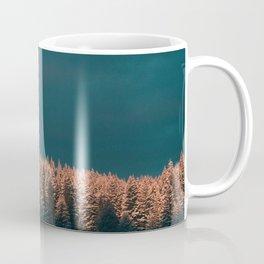 Forest XX Coffee Mug