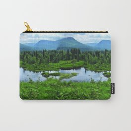 Into the Wild - Kayak Life Carry-All Pouch
