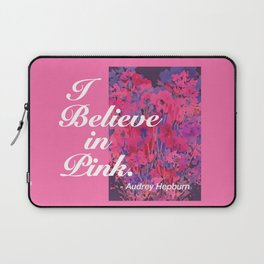 Perfect Pink Laptop Sleeve
