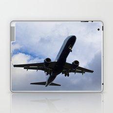 British Airways Embraer ERJ-170 G-LCYF Laptop & iPad Skin