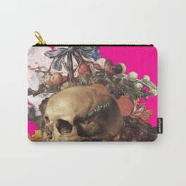Vanitas Collage  Carry-All Pouch