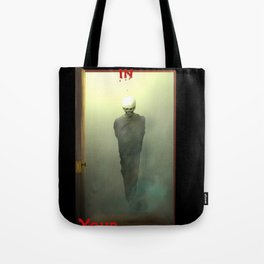 What's in Your Closet? Tote Bag