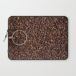 Have a Cuppa Coffee Laptop Sleeve