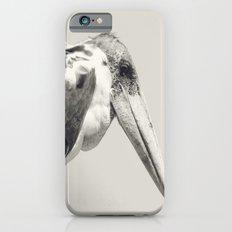 Marabou Stork iPhone 6s Slim Case