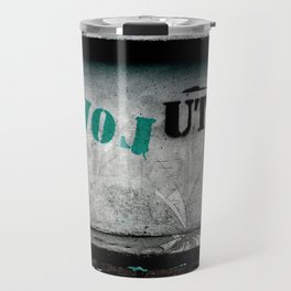 ABRACADABRA - R EVOL UTION Travel Mug