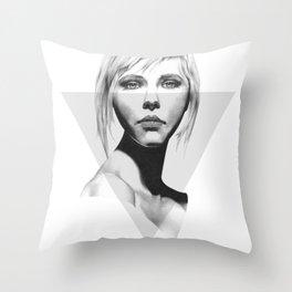 GESTALT Throw Pillow