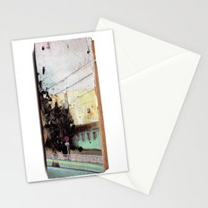 Meanwhile.. Landscape IV Stationery Cards