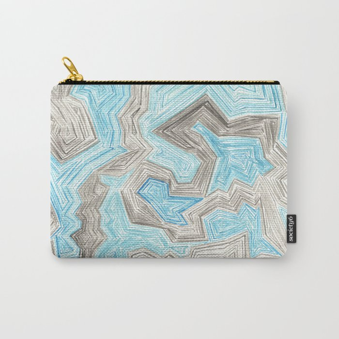 #55. CHRIS Carry-All Pouch