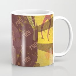 Hannibal Chew Coffee Mug