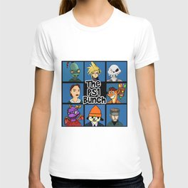 The PS1 Bunch T-shirt