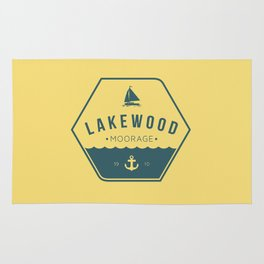 Lakewood Moorage Rug