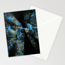 Tree's of New Zealand Stationery Cards