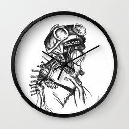 Sandman Wall Clock