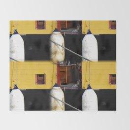Flagship Niagara Detail Throw Blanket