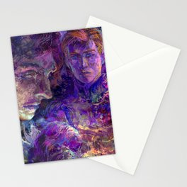 Own Rules Stationery Cards