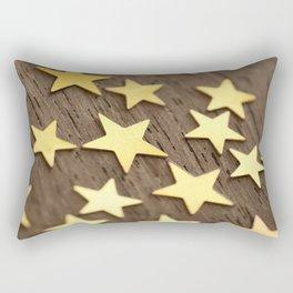 Stars! Rectangular Pillow