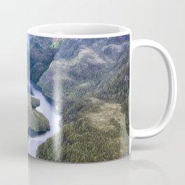 Misty Fiords 2 Coffee Mug
