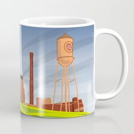 Durham Coffee Mug