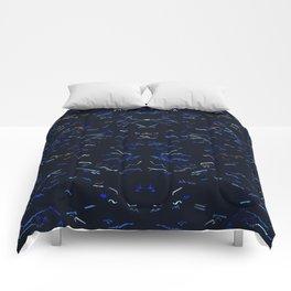 Marine world Comforters