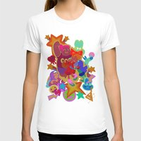 gravity falls T-shirts featuring Gravity Falls Gal Party by Idleshop