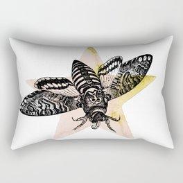 Lick a Star Rectangular Pillow