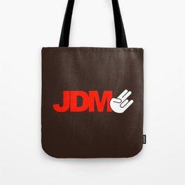 JDM shocker v5 HQvector Tote Bag