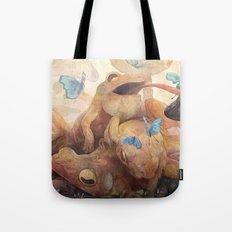 Devour Tote Bag