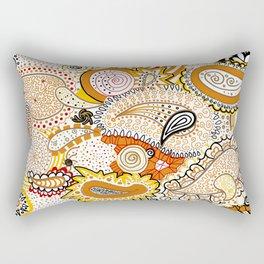 Paisley Dream Rectangular Pillow
