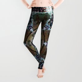 The Impossible Dream Leggings