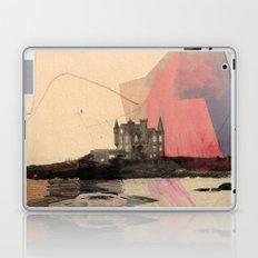 Castle's In The Air Laptop & iPad Skin