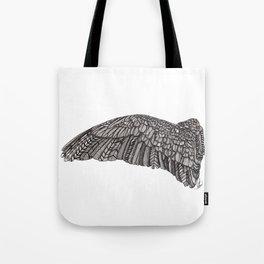 Ala / Wing Tote Bag