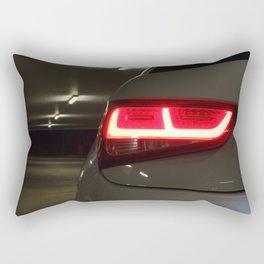 A1's back Rectangular Pillow