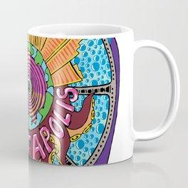 Mpls Pendant Coffee Mug