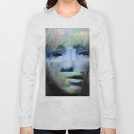 glitch0062467200.jpg Long Sleeve T-shirt