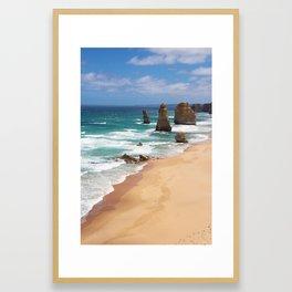 The Twelve Apostles Framed Art Print