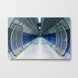 Architecture 11 Metal Print