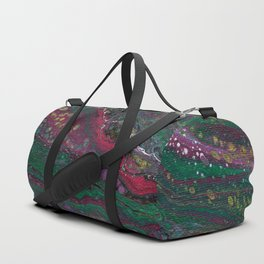 Gemstone Ore Duffle Bag