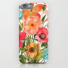 BOUQUET Slim Case iPhone 6