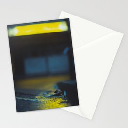 London Curb Stationery Cards