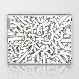 The Directions Laptop & iPad Skin