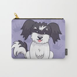 Pup Pup Carry-All Pouch