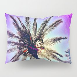 I've Got Paradise in the Palm of My Hand Pillow Sham