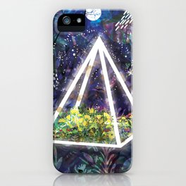 In the Night Garden iPhone Case