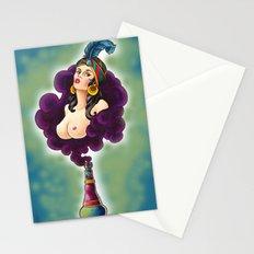 genie  Stationery Cards